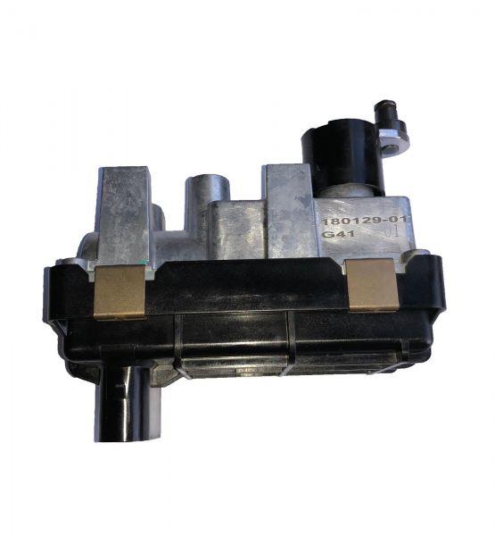 Ladedrucksteller Stellmotor 6NW009660 Fur MERCEDES C-Klasse W203/4 S EW211