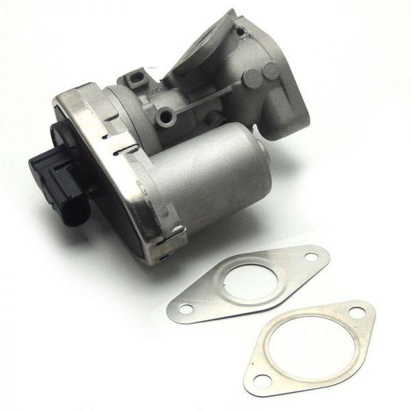 AGR Ventil Abgasrückführungsventil für Ford Transit Citroen Jumper 1618HQ Neu